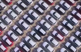 Nhiều sự kiện ô tô trên thế giới bị ảnh hưởng dịch COVID-19