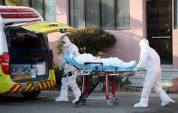 Hàn Quốc ghi nhận thêm 161 ca nhiễm COVID-19