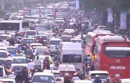 Giải pháp nào cho ô nhiễm khí thải từ ô tô?