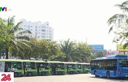 Khách đi xe bus tại TP.HCM giảm một nửa vì ảnh hưởng dịch COVID-19