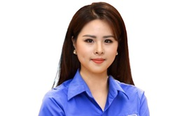 """MC Phan Trang: """"Dù ở vai trò nào, tôi luôn cố gắng hoàn thành tốt mọi nhiệm vụ được giao"""""""