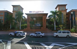 1.000 người bị phong tỏa trong khách sạn ở Tây Ban Nha vì COVID-19