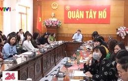 Hà Nội lên phương án đảm bảo an toàn khi học sinh đi học lại