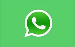 WhatsApp gặp sự cố bảo mật trong trò chuyện nhóm