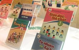 Bộ GD&ĐT phê duyệt thêm 7 sách giáo khoa lớp 1 mới