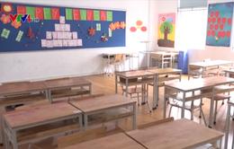 Sở GD-ĐT Hà Nội kiến nghị hỗ trợ giáo viên bị ảnh hưởng COVID-19