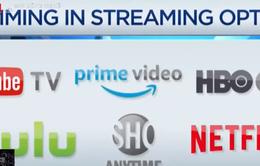 Truyền hình cáp ở Mỹ gặp khó khăn