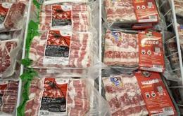 670 doanh nghiệp nông sản Mỹ được xuất khẩu sang Việt Nam