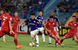Siêu Cúp Quốc gia sẽ thi đấu trên sân không khán giả