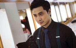 Thanh Sơn vào vai thầy giáo lạnh lùng trong phim mới