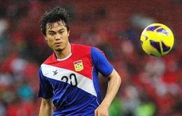 Hai tuyển thủ quốc gia Lào bị AFC cấm thi đấu trọn đời vì dàn xếp tỷ số