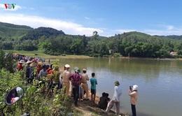 Một vụ đuối nước thương tâm xảy ra tại Yên Bái