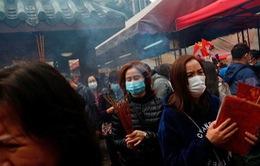 Hồng Kông, Trung Quốc phát hiện ổ dịch COVID-19 ở một ngôi chùa