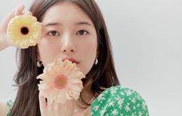 Suzy cuốn hút khó cưỡng trong loạt ảnh mới