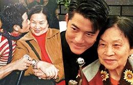 Quách Phú Thành hạnh phúc vì đã thực hiện được tâm nguyện của mẹ