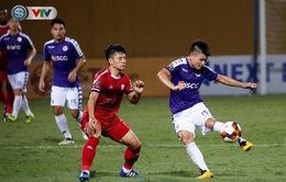 VTV tường thuật trực tiếp trận tranh Siêu cúp Quốc gia 2019 giữa CLB TP Hồ Chí Minh và CLB Hà Nội