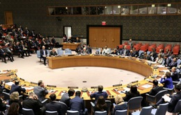 Hội đồng Bảo an LHQ họp về Hiệp ước không phổ biến vũ khí hạt nhân