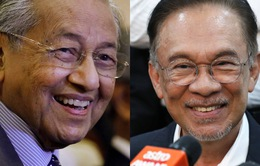 Quốc hội Malaysia sẽ sớm bầu Thủ tướng mới