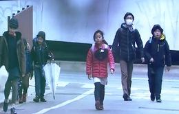 Nhật Bản đóng cửa trường học đến hết tháng 3