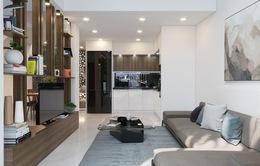 Tầng lửng - Giải pháp hữu ích cho những ngôi nhà ở đô thị