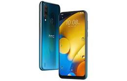 HTC ra mắt smartphone đầu tiên trong năm 2020