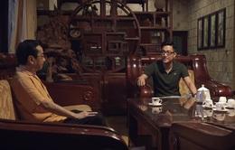 """Sinh tử - Tập 74: Trần Bạt nghe được tin đồn Bí thư Nhân sẽ """"game over"""""""