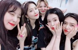 Red Velvet quyên góp số 4,4 tỷ đồng để chống dịch COVID-19