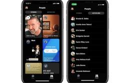 Facebook Messenger cập nhật giao diện mới