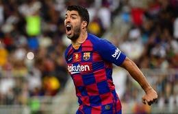 """Huyền thoại nhắc nhở Arsenal """"vết xe đổ"""" Luis Suarez"""