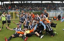 4 thành viên của 1 đội bóng Italy nhiễm COVID-19