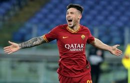 """AS Roma xuống tiền mua đứt """"kẻ bị gạt bỏ"""" ở Barcelona"""