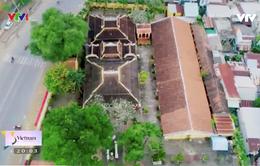 Về làng cổ Long Tuyền