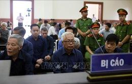 Giai đoạn 2 vụ án Ngân hàng Đông Á: Truy tố nguyên Tổng Giám đốc Trần Phương Bình và 11 bị can