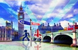 Người Anh bình tĩnh với việc rời Liên minh châu Âu