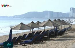 Nhiều khách sạn tại Khánh Hòa bị bỏ trống do dịch bệnh nCov