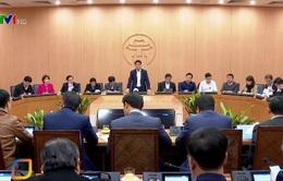Hà Nội theo dõi tập trung 950 người từ vùng dịch trở về