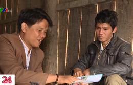 Lai Châu: Người Mảng đổi thay sau những cơn say