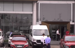 Thị trường ô tô Việt Nam 2020 hứa hẹn khởi sắc