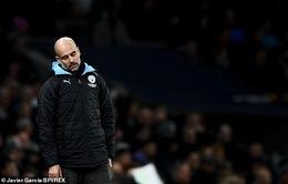 Liverpool chỉ cần 6 chiến thắng, Man City chính thức buông Ngoại hạng Anh