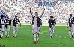 Ronaldo sẽ như hổ mọc thêm cánh nếu Juventus quyết xong thương vụ này!