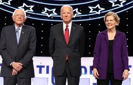 """Bầu cử Mỹ 2020: Các ứng cử viên đảng Dân chủ nỗ lực bứt phá trước """"vòng đấu"""" ở bang Iowa"""