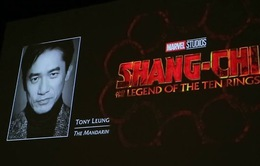 Bộ phim siêu anh hùng châu Á đầu tiên của Marvel đã khởi quay tại Australia