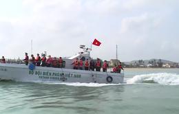 Quảng Bình tạm dừng tàu, thuyền viên từ Trung Quốc nhập bờ để phòng dịch Corona