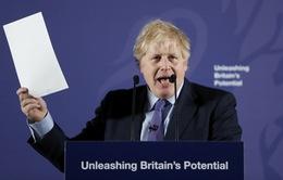 Đồng Bảng Anh giảm mạnh do lo ngại thỏa thuận thương mại với EU hậu Brexit