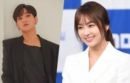 Kangta và Jung Yoo Mi xác nhận hẹn hò
