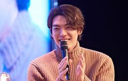 Kim Woo bin rời công ty quản lý cũ, sẽ về chung nhà với Shin Min Ah?