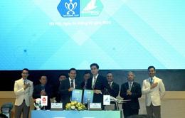 Ký kết nhà tài trợ chính giải bóng đá Cúp Quốc gia Bamboo Airways 2020
