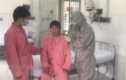 BV Chợ Rẫy: Bệnh nhân Trung Quốc nhiễm nCoV được xuất viện