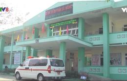 Đà Nẵng: Bệnh viện phổi mở cửa sẵn sàng tiếp nhận bệnh nhân liên quan đến Corona