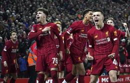 Đá lại vòng 4 cúp FA: Liverpool và Newcastle nhọc nhằn bước tiếp